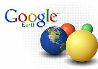 Google Earth 地球下載@輕鬆遨遊全世界 (綠色免安裝中文版)