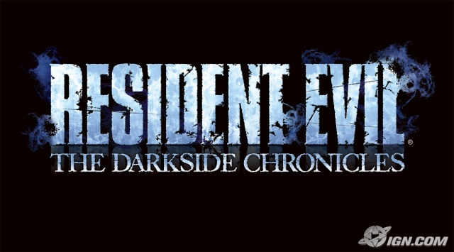 惡靈古堡:黑暗面編年史 Resident Evil: The Darkside Chronicles