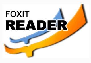 [文書軟體] Foxit Reader 快速開啟 PDF 檔案工具@最新免安裝中文版