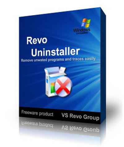 [分享] Revo Uninstaller 移除軟體不留痕跡@免安裝中文版