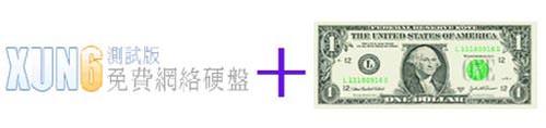 訊六 Xun6 免費上傳.下載檔案 又能夠輕鬆賺錢的分享空間