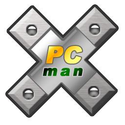 PCMan Combo 輕鬆瀏覽 BBS、電腦網頁@免安裝中文版