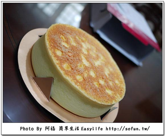 [甜點] 花漾洋菓子@爆漿手作鮮芋捲&鹹香乳酪起士蛋糕