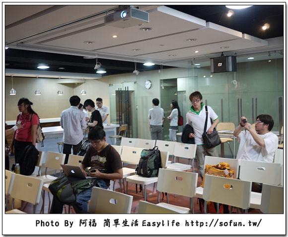 [聚會] WordPress Party @ Taiwan 第一屆活動心得 in Taipei