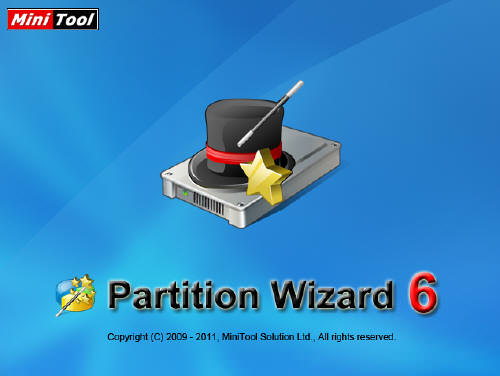 [工具] MiniTool Partition Wizard Home 免費硬碟分割管理軟體下載@免安裝版