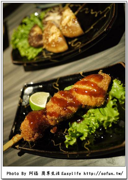 [美食] 台北師大夜市。串燒大匠日式串燒居酒屋