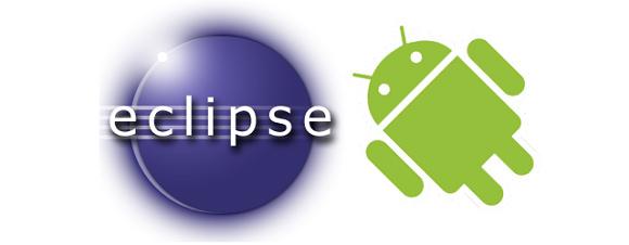 [筆記] Android 程式開發@Eclipse、Android SDK 環境安裝、程式入門教學