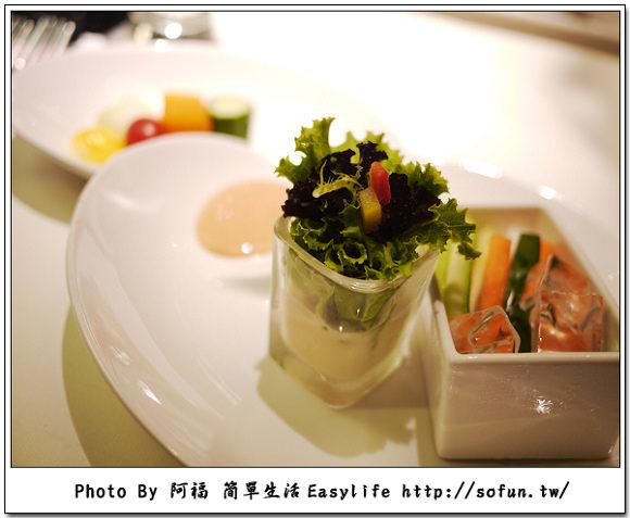[美食] 竹北光明商圈。舒果新米蘭蔬食@福弟生日慶祝大餐