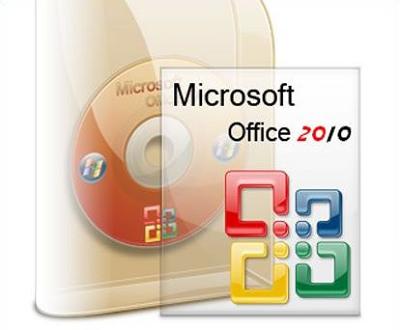 Microsoft Office Starter 2010 免費文書處理軟體 多國語言版