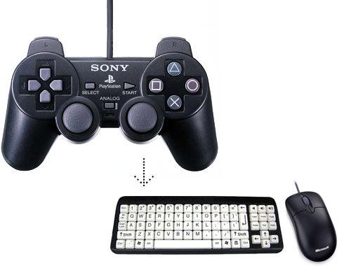 [工具] JoyToKey 萬能搖桿模擬鍵盤控制器@中文免安裝版
