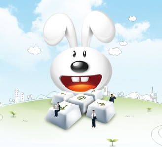 超級兔子2012 免安裝中文版 提升電腦速度、系統優化軟體下載
