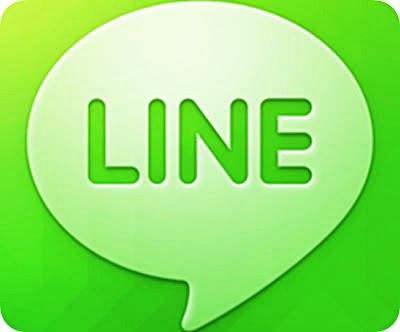 [App] LINE 免費網路電話/傳簡訊 WEB版本、電腦免安裝中文版下載