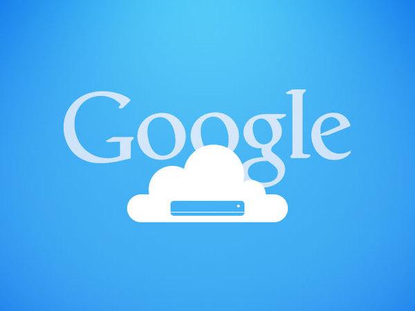 [網路] Googe Drive 免費雲端硬碟檔案分享、使用教學 – 支援跨平台