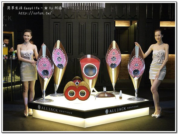 [攝影] 2012 台北國際電腦展 COMPUTEX Show Girl 正妹隨手拍
