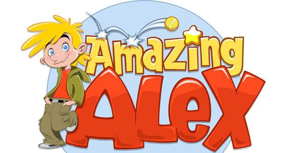 [APP遊戲] Amazing Alex 神奇的阿力。有趣連鎖反應遊戲
