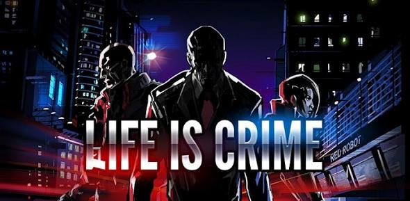[邀稿]「Life is Crime 人生罪惡」結合社群、定位技術 ~ 角色扮演 APP 遊戲 (Android/iOS)