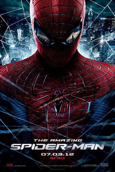 [電影] 蜘蛛人: 驚奇再起 The Amazing Spider-Man 影評 – 新版劇情刺激、男主角較叛逆、收尾差了點