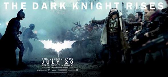 [電影] 蝙蝠俠三部曲完結篇 ~ 黑暗騎士:黎明昇起 The Dark Knight Rises 影評、高畫質桌布下載!!