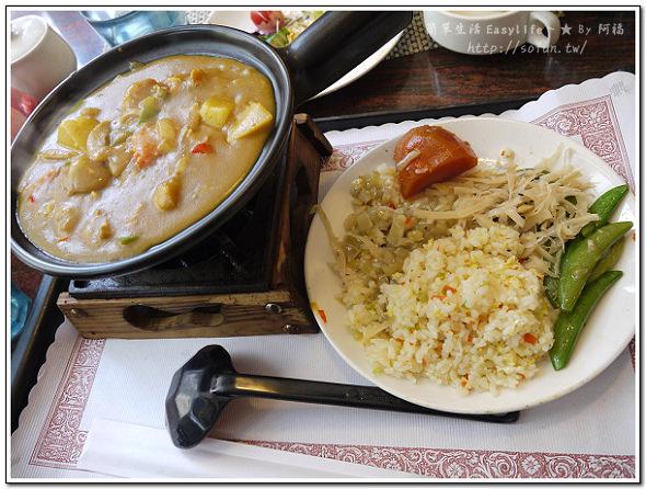 [食記] 新竹咖啡廳 – 咖啡莎露餐廳 CAF'E SALUTE (免費無線上網)