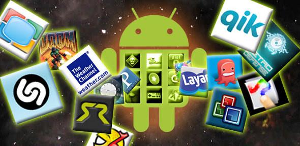 [推薦] APP.Yet?! 免費線上製作網站、部落格專屬 Android APP