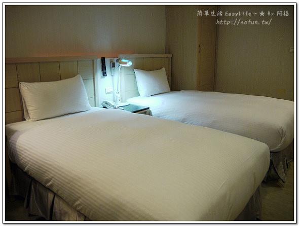 [台南住宿] 碳佐麻里商務飯店@價格親民、近市區 (提供Wi-Fi無線上網)
