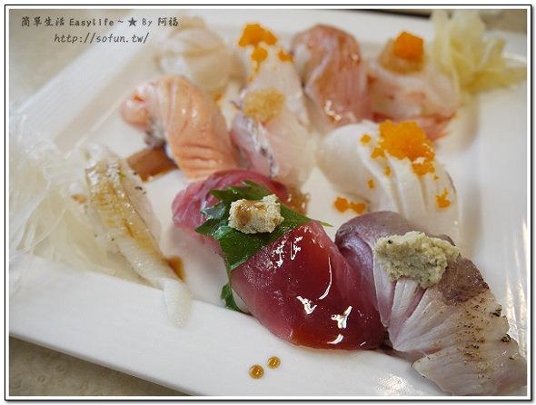 [食記] 台北大安區。三鱻食堂 ~ 台式十足日式料理店@老闆別看著我吃東西啦 …