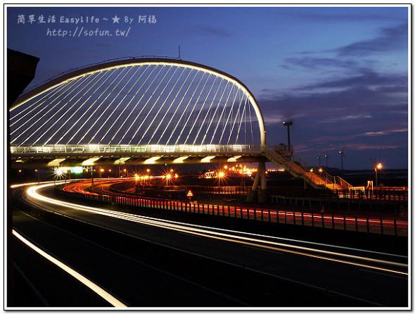 [攝影] 新竹香山。榮登 Nikon 月曆「豎琴僑」、風情海岸走走拍拍照 (GF1+14-42mm X)