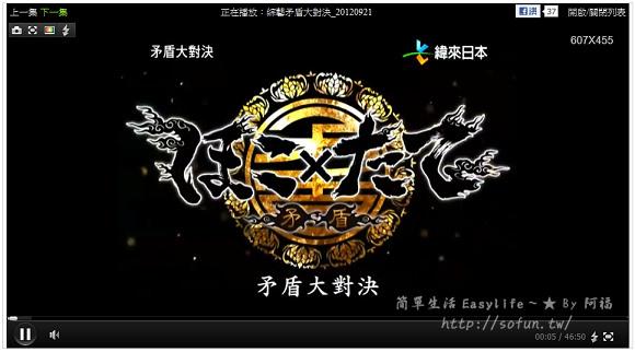 快播 Qvod Player 繁體中文免安裝軟體下載 – 萬用線上高畫質影片播放軟體