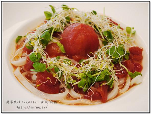 [食記] 台北市東區美食。富玉屋讚歧烏龍麵@麵條Q彈又好吃