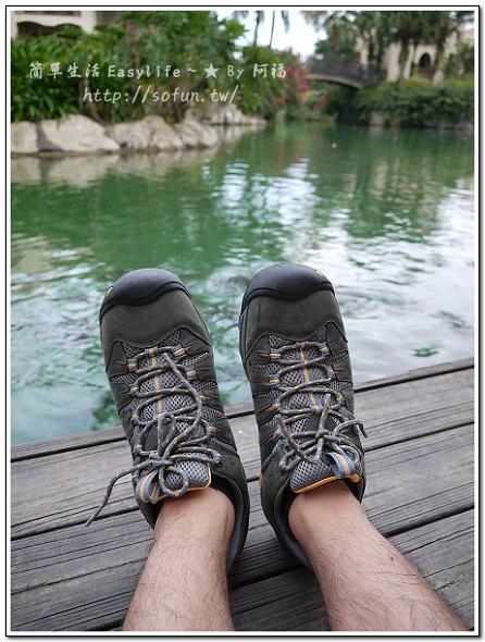 [邀稿] KEEN Bryce WP 秋冬鞋款試穿@保暖防水透氣戶外功能鞋