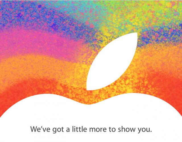 APPLE 蘋果發表會 – iPad Mini、iPad4、13 吋 Macbook Pro Retina、Mac Mini、iMac 價格、規格介紹