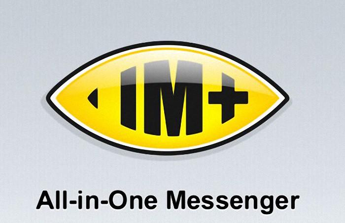 [APP] IM+ 整合式通訊軟體 – 支援 MSN、Facebook、Google Talk、Skype、Yahoo! Messenger!!