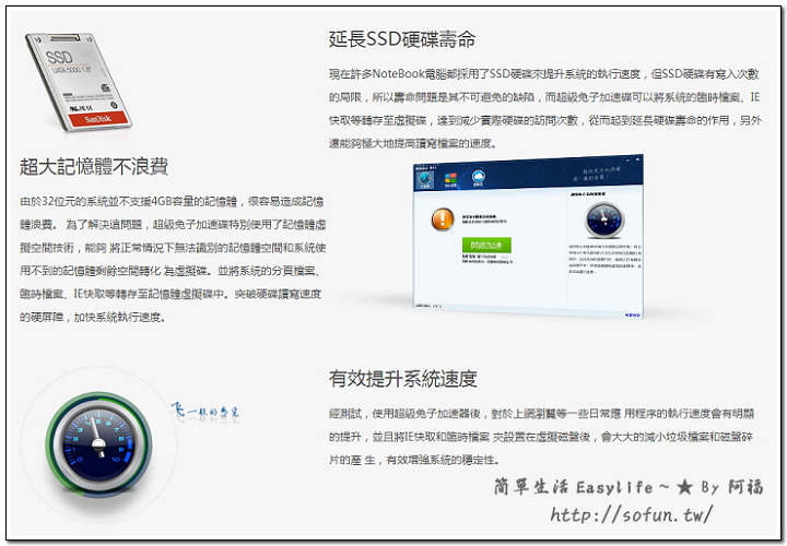 超級兔子2013 免費系統效能優化、軟硬體監控偵測軟體下載 免安裝中文版