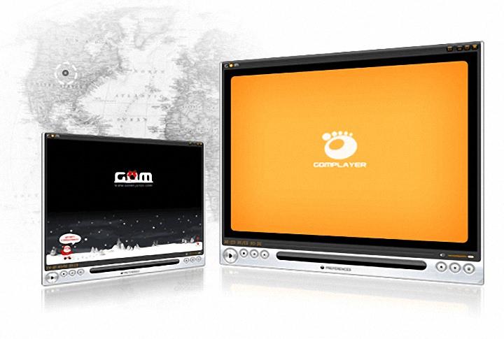 GOM Player – 影片、音樂播放軟體下載@免安裝中文版 (支援rmvb,avi,mkv等格式)