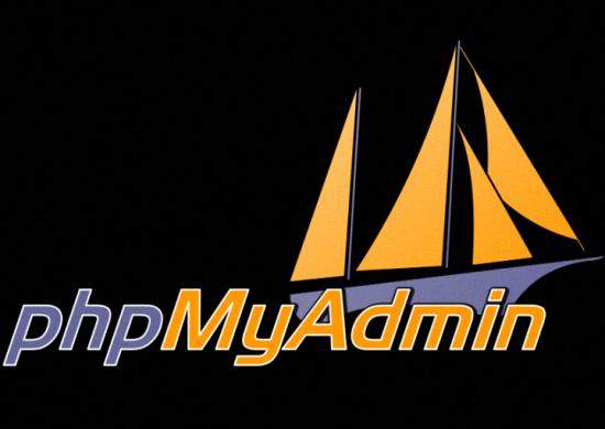 PHPMyAdmin – 方用好用 MySQL 資料庫管理工具 (中文版)