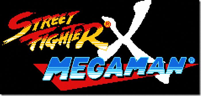 [電腦遊戲] CAPCOM 25週年紀念遊戲「快打旋風X洛克人」免費下載