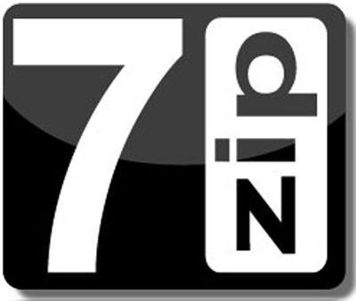 7-Zip 免費壓縮率高軟體下載@綠色免安裝中文版
