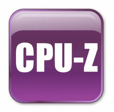 CPU-Z – CPU 性能規格資訊檢測軟體下載@免安裝中文版