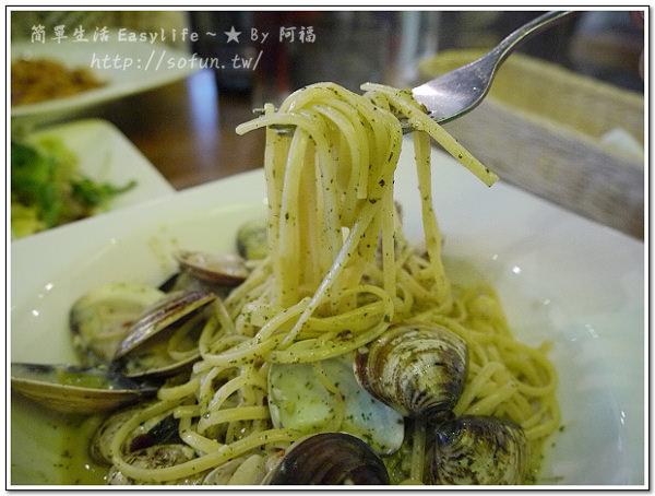 [台北永康商圈美食] Encore Pasta 安可(原騎樓義大利麵)@親民好吃