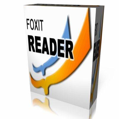 Foxit Reader 輕巧免費、速度快 PDF 閱讀軟體下載@免安裝中文版