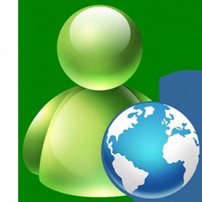 MSN 8.5 即時通訊軟體 綠色免安裝中文版下載 (無需強制更新+去廣告+帳號多開)