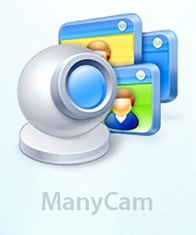 ManyCam 網路視訊連線畫面增添特效、趣味軟體 (中文版)