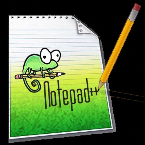 Notepad++ 強化版記事本文書軟體下載@綠色免安裝中文版