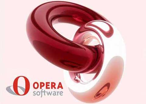 Opera 11 世界上最快瀏覽器 免安裝中文正式版下載