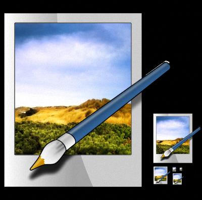 Paint.NET 專業好用免費繪圖軟體下載@免安裝中文版