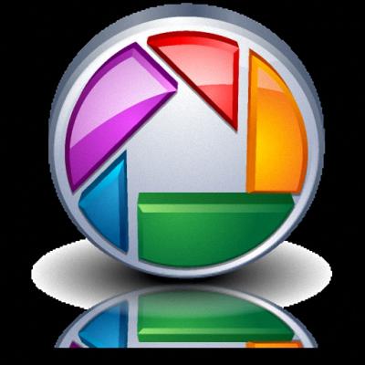 Google Picasa 圖片瀏覽/管理編輯軟體下載@免安裝繁體中文版