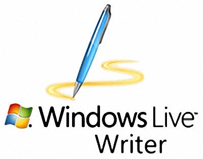 Windows Live Writer 寫部落格、網誌專用軟體下載 免安裝中文版