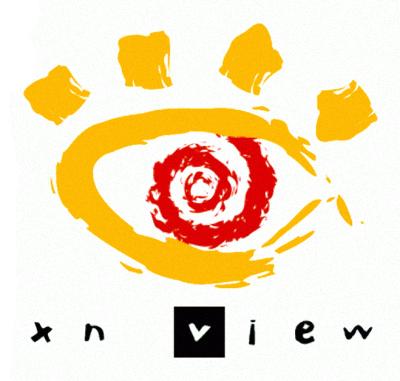 XnView 免費看圖軟體、影像轉檔軟體下載@免安裝繁體中文版