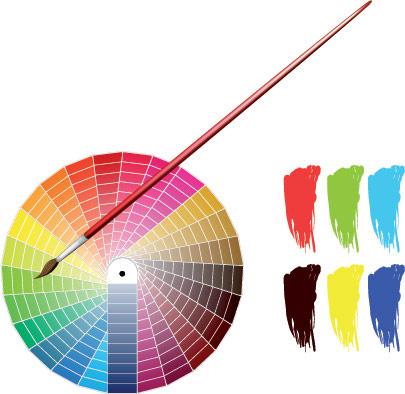 色胚子 – 繪圖取色與配色專業軟體@免安裝中文版