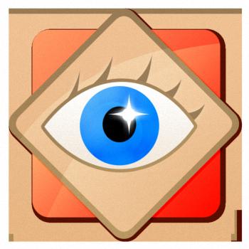 FastStone Image Viewer – 免費看圖、圖片批次編輯處理軟體@免安裝中文版